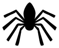 Spider_Pin