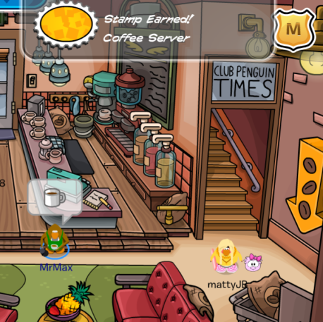 CP Online Cheats: New Penguin Style & Igloo Furniture