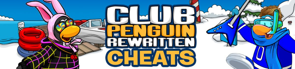 money generator club penguin rewritten